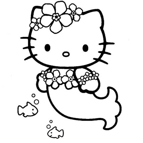 hello kitty turkey coloring pages copy mermaid color pages hello kitty mermaid coloring pages coloring book umcubed