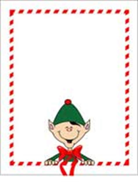 free printable elf border christmas elf border clipart