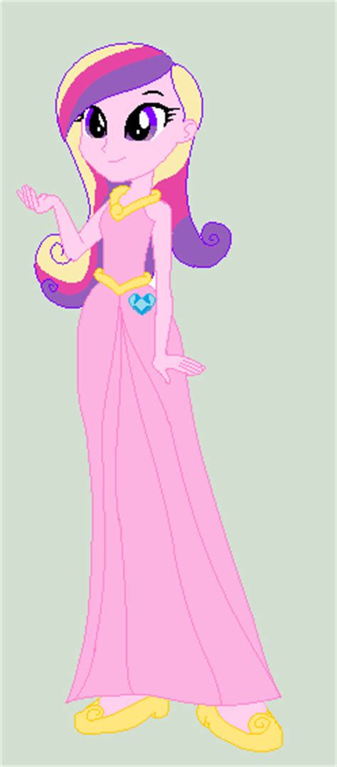 my little pony princess cadence equestria girls free coloring pages of cadance equestria girls