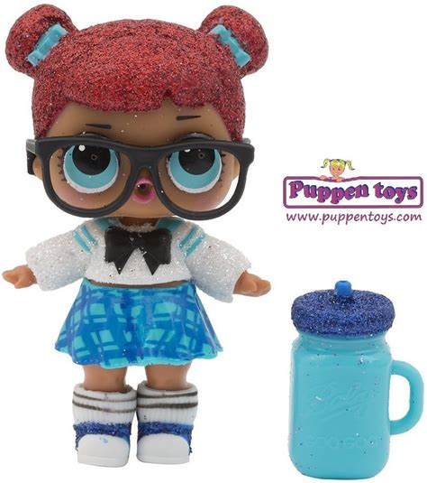 Lol Series Glitter Lol Glitter Lol Doll Lol Doll Glitter Series Giochi Preziosi Juguetes Puppen Toys