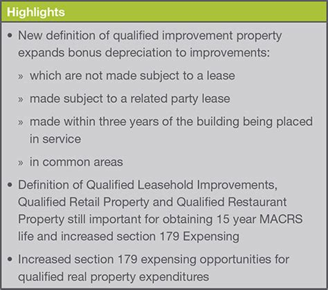 leasehold improvements section 179 qualified improvement property qualified leasehold autos