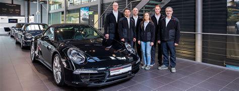Porsche Zentrum Stuttgart by Porsche Zentrum Stuttgart 187 Teiledienst