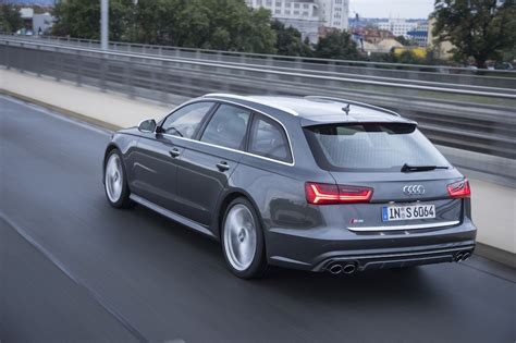 Facelift Audi A6 by Audi A6 Facelift Und Audi S6 Im Test Autogef 252 Hl