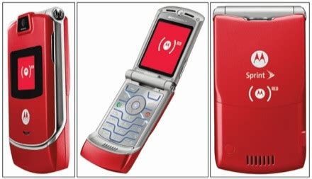 Motorolas Slvr Phone To Fight Aids motorola s motorazr v3m coming to fight aids