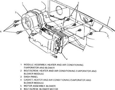 how to remove fuel pump 1995 buick skylark 1995 buick skylark heater core replace 1989 buick century heater problem 1989 buick century