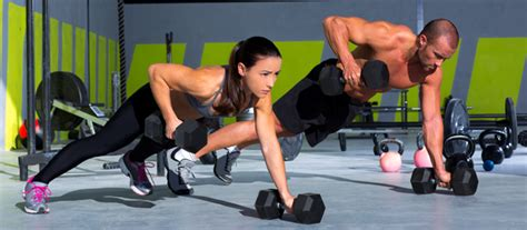 imágenes mujeres fitness diferencias entre hombres y mujeres en el fitness deporte