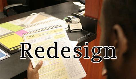 redesign adalah cara mengetahui apakah website anda perlu perubahan