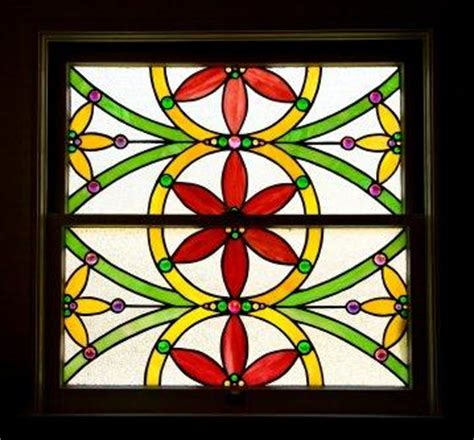stained glass window coverings guide to stained glass window coverings