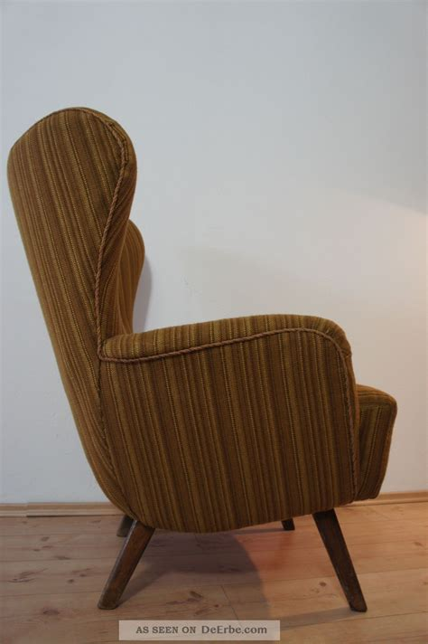 Sessel 50er Jahre Stil by Cocktail Sessel Cocktailsessel Kaminsessel Arm Chair