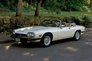 1991 Jaguar Xjs Convertible 1991 Jaguar Xjs Convertible Sports Car Shop