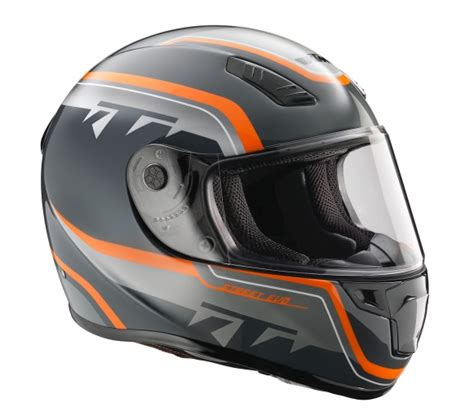 Ktm Motorrad Helm by Aomc Mx 2016 Ktm Street Evo Helmet