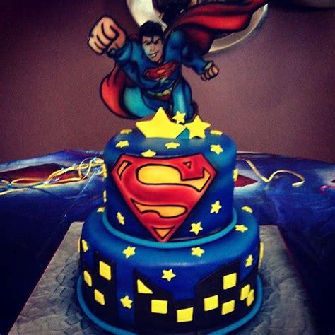 best 25 superman cakes ideas on pinterest superman
