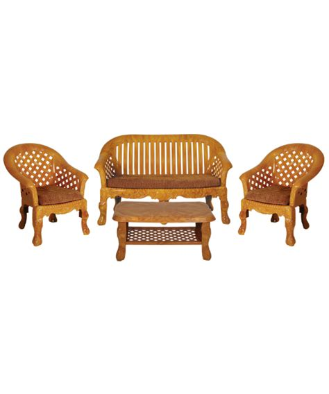 Plastic Sofa Set Price by Sofa Set 4 Pcs Bangladeshi Hat