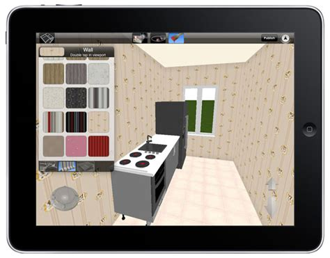 home design 3d ipad export ridisegna gli interni di casa su ipad e iphone con home design 3d hd macitynet it