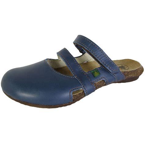 womens mule sneakers el naturalista womens n434 wakataua slip on mule shoes ebay