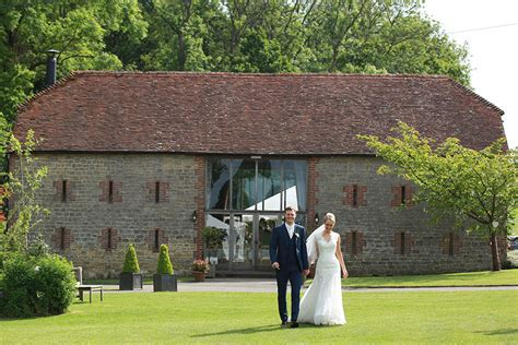 9 Intimate Wedding Venues in West Sussex   CHWV