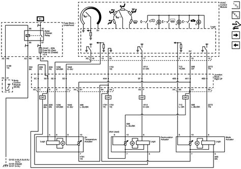 wiring diagram for 2004 chevy silverado 2500 the wiring