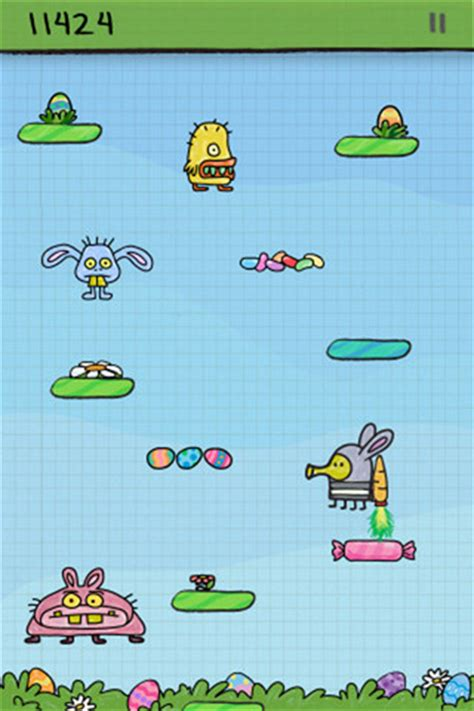how to make your doodle jump a bunny 7 endless running and jumping you need on your