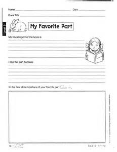 Grade Book Report Template best photos of 2nd grade book report template second