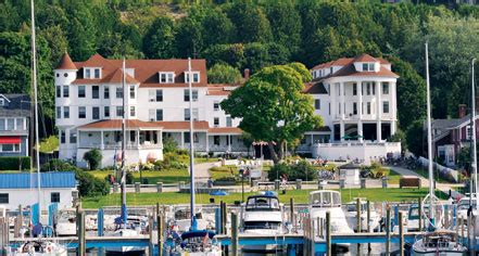 island house hotel mackinac island mi historic hotels
