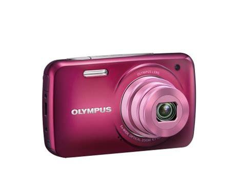 Kamera Olympus Vh 210 olympus vh 210 digitalkameras im test