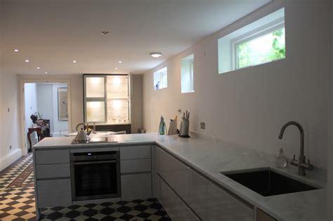 Elica Archives Richmond Kitchens German Handle Less Modern Kitchen Richmond Bridge West