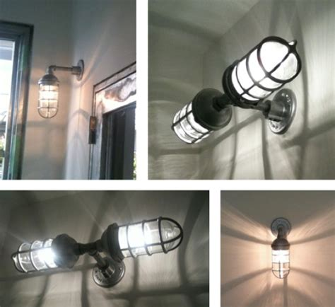 Industrial Bathroom Sconce industrial sconce lighting makes its way to japan barnlightelectric