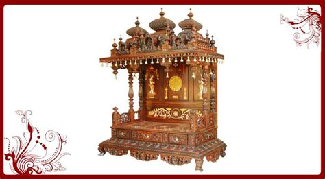 indian wooden temple design studio design gallery