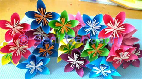 membuat hiasan natal dari kertas origami aneka kerajinan tangan untuk natal share the knownledge
