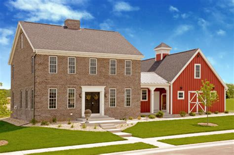 traditional home builder traditional house designs wisconsin
