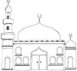 Yika Islamic Muslim Cover Inner Caps Split Longundersc mosque mobile