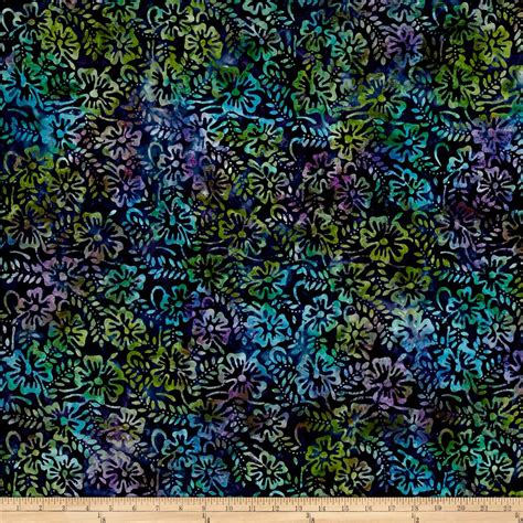 fabric design of indonesia indonesian batik floral all over purple discount