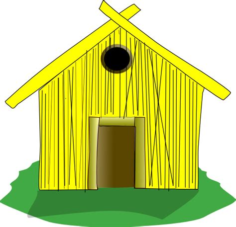 cartoon house clip art at clker com vector clip art straw house clip art at clker com vector clip art online