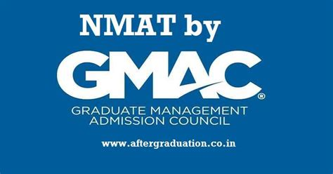 Nmat Mba by Nmat By Gmac Registrations For Mba Admission Up 7