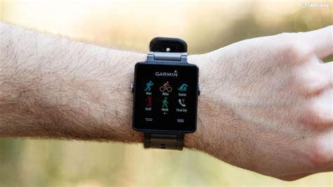 Smartwatch Garmin garmin vivoactive gps smartwatch review bikeradar
