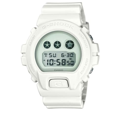 G Shock White g shock white out colour white free uk delivery
