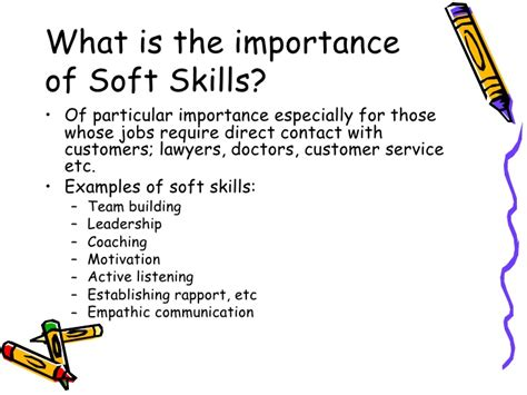 What Is Soft Soft Skills