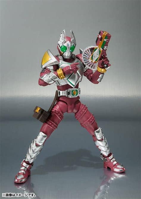 Shfiguarts Kamen Rider Garren Rhombus s h figuarts kamen rider garren rhombus