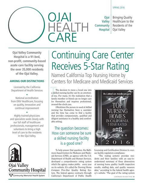 medicare nursing home ratings california home review