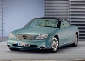 Mercedes Scl 600 Mercedes Scl600 The Future Is Now