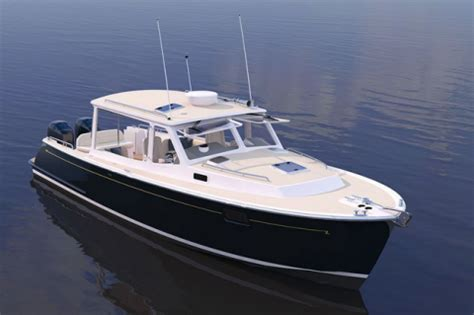 used mjm boats for sale mjm yachts boats for sale stan miller yachts