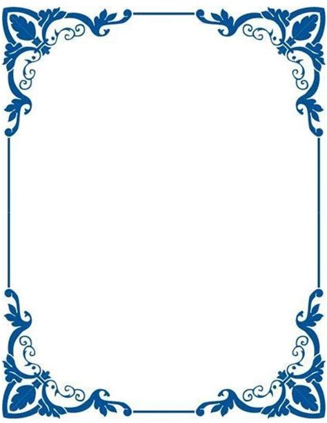 17 border designs for invitations images free clip art 17 best images about clip art frames printables on