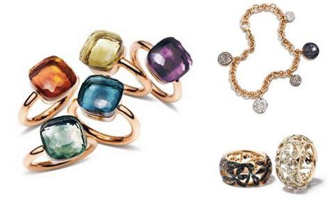 pomellato jewellery lorre white the guru of luxury kering ppr acquires