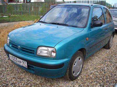 nissan micra 1 3 lx manual 1992 1996 75 cv 5 puertas especificaciones de coches co2 nissan micra 1 3 1992