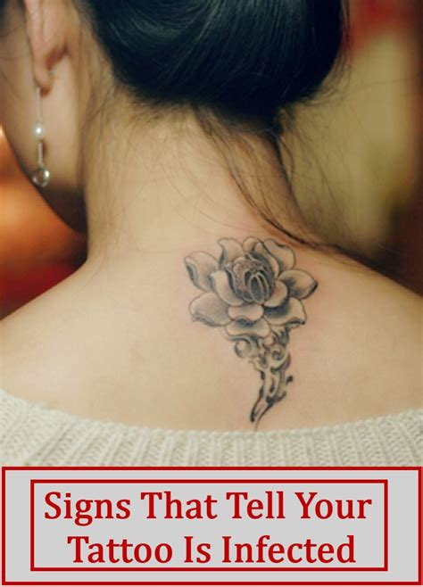 tattoo infection how do you know how to know if your tattoo is infected tattoo collections