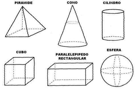 figuras geometricas y sus nombres en 3d figuras geom 233 tricas octubre 2014