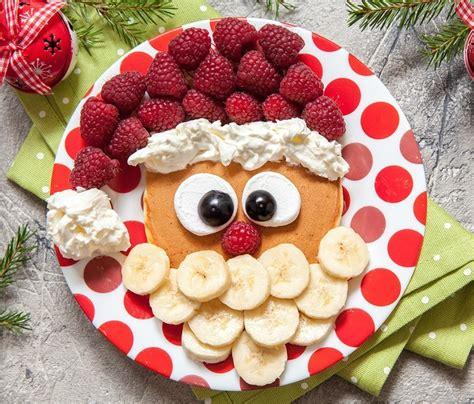 christmas inspired breakfast 15 easy breakfast ideas for
