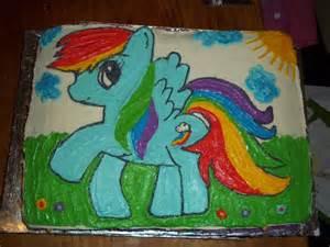 Rainbow Dash Cake Template by Sweet Treats By Cc Rainbow Dash