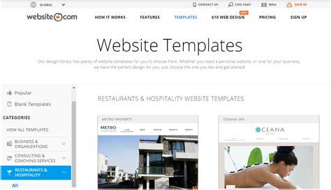 How Do I Choose A Website Com Design Template For My Website Website Com How To Choose Website Template