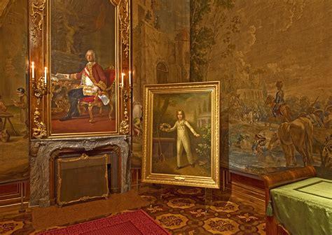 napoleon room napoleon room sch 246 nbrunn